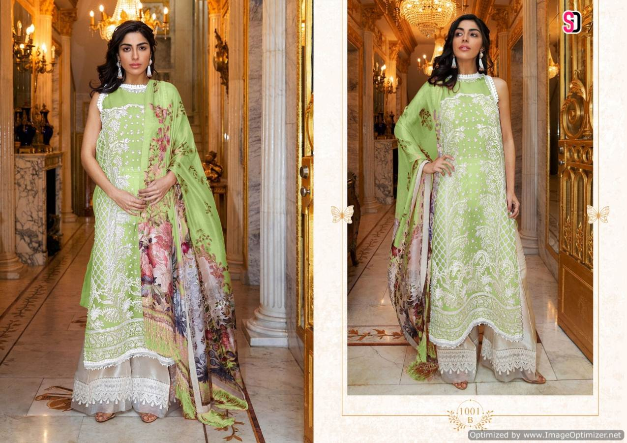 Shraddha Sobia Nazir Eidition 1 collection 7